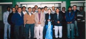 The Presbytery Nav Jeevan of the Reformed Presbyterian Church of India gathered at Dehra Dun in the year 2005.