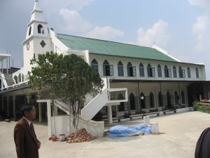 Reformed Presbyterian Church of North East India Mizoram 01
