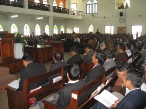 Reformed Presbyterian Church of North East India Mizoram 02