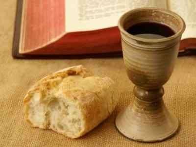 Sunday 24th Sept 2017. Communion at both 8.30am & 10.15am Services.