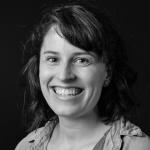 Lauren Russell Communications Director Wollongong Anglican Church